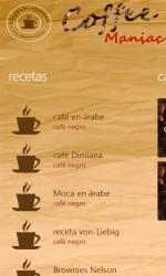 Captura de Pantalla 2 de Coffee Maniac Lite para windows