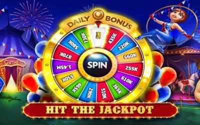 Captura 12 de Caesars Casino: Free Slots Games para windows