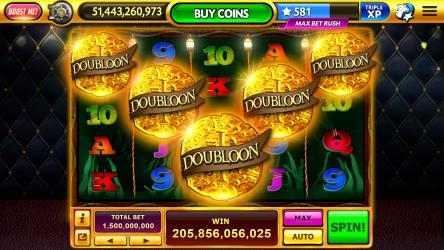 Captura de Pantalla 7 de Caesars Casino: Free Slots Games para windows