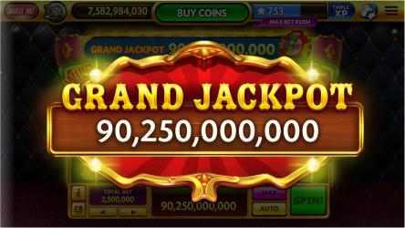 Imágen 4 de Caesars Casino: Free Slots Games para windows
