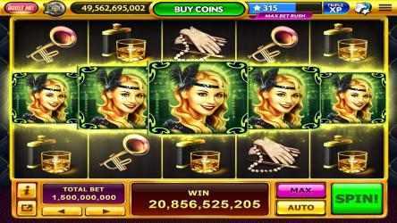 Captura de Pantalla 2 de Caesars Casino: Free Slots Games para windows