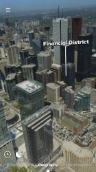 Captura 5 de CN Tower Viewfinder para android