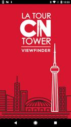 Screenshot 2 de CN Tower Viewfinder para android