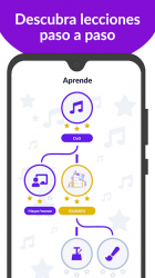 Captura 6 de tonestro FLAUTA DULCE: Clases, Canciones, Afinador para android