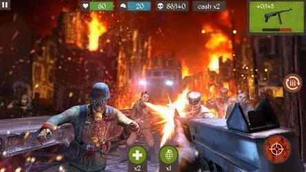 Imágen 4 de Dead Zombie Call: Trigger the Shooter Duty 5 (FPS) para windows