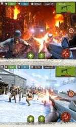 Captura 10 de Dead Zombie Call: Trigger the Shooter Duty 5 (FPS) para windows