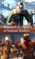 Captura de Pantalla 12 de Dead Zombie Call: Trigger the Shooter Duty 5 (FPS) para windows