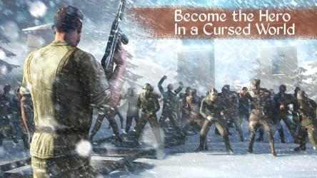 Imágen 7 de Dead Zombie Call: Trigger the Shooter Duty 5 (FPS) para windows