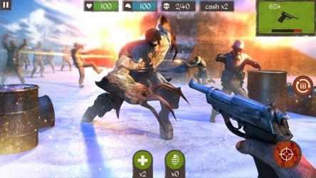 Imágen 8 de Dead Zombie Call: Trigger the Shooter Duty 5 (FPS) para windows