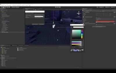 Screenshot 2 de Unity para windows