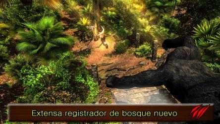 Captura 1 de Wild Animal Simulator-Life of Gorilla para windows