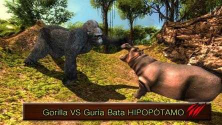 Captura de Pantalla 5 de Wild Animal Simulator-Life of Gorilla para windows