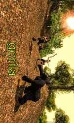 Imágen 10 de Wild Animal Simulator-Life of Gorilla para windows