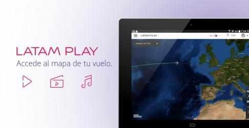 Screenshot 13 de LATAM Play para android