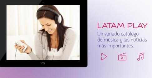 Imágen 8 de LATAM Play para android
