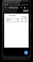 Captura 8 de TAXImet - Taxímetro GPS para android