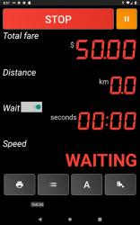 Captura 13 de TAXImet - Taxímetro GPS para android