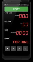 Imágen 3 de TAXImet - Taxímetro GPS para android