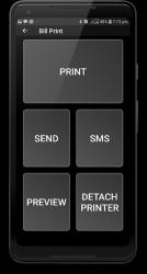 Screenshot 6 de TAXImet - Taxímetro GPS para android