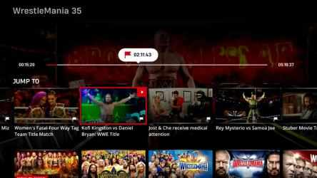 Imágen 2 de WWE Network para windows
