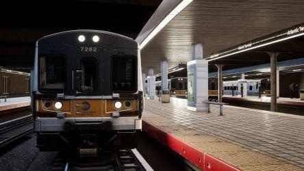 Captura de Pantalla 4 de Train Sim World® 2: Northern Trans-Pennine para windows