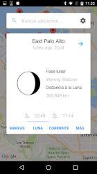 Imágen 4 de Mis Horarios de Mareas Pro para android