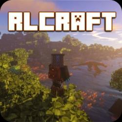 Captura 1 de RLCraft mod for MCPE para android