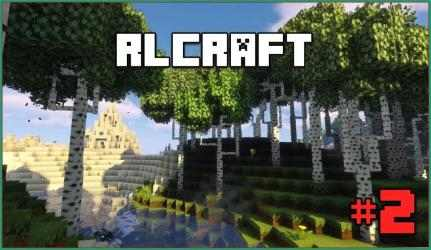 Imágen 3 de RLCraft mod for MCPE para android