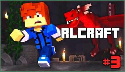 Imágen 4 de RLCraft mod for MCPE para android