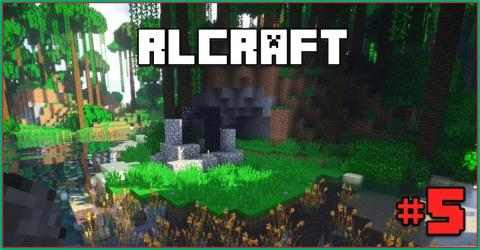Imágen 6 de RLCraft mod for MCPE para android
