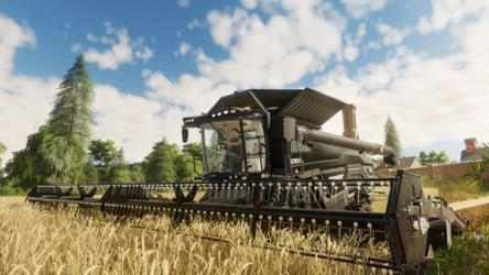 Captura de Pantalla 1 de Farming Simulator 19 para windows