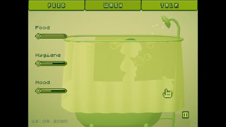 Captura 3 de Your amazing T-Gotchi! para android