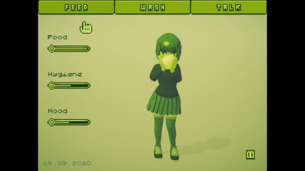 Captura de Pantalla 8 de Your amazing T-Gotchi! para android