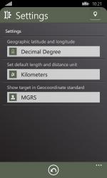 Captura 8 de Military Tools para windows