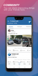 Captura 3 de ThinkCar+ para android