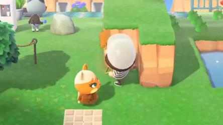 Descargar The Animal crossing new horizons guide para Android