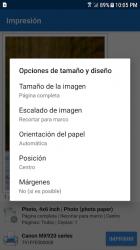 Imágen 6 de NokoPrint - Impresión inalámbrica y USB para android
