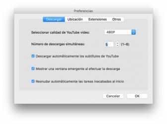 Imágen 3 de Wondershare AllMyTube para mac