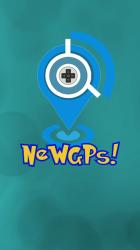 Captura de Pantalla 2 de NewGPS! Joystick para android