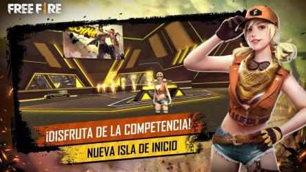 Screenshot 12 de Garena Free Fire: Día Booyah para android