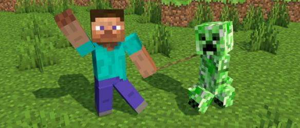 Captura 10 de Minecraft para windows