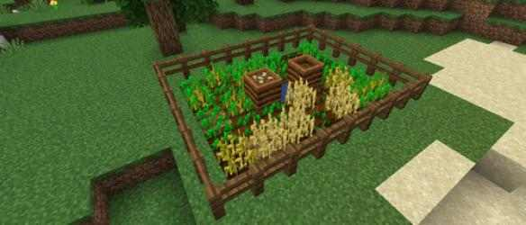 Captura 2 de Minecraft para windows