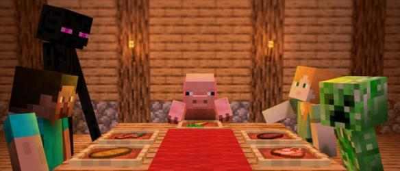 Captura de Pantalla 3 de Minecraft para windows