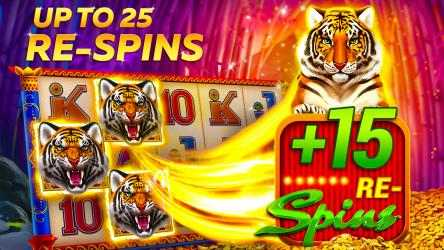 Imágen 4 de Infinity Slots - Spin and Win! para windows