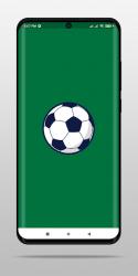 Screenshot 2 de Fútbol PLAY para android