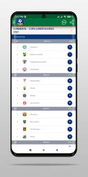 Imágen 5 de Fútbol PLAY para android