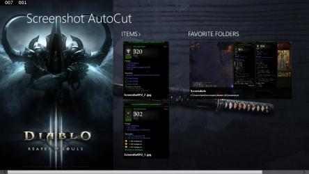 Imágen 5 de Screenshot AutoCut para windows