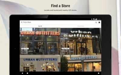Screenshot 9 de Urban Outfitters para android