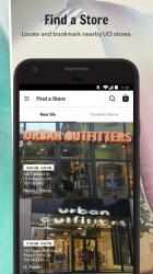 Screenshot 4 de Urban Outfitters para android