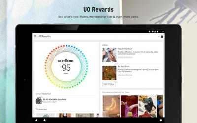 Screenshot 8 de Urban Outfitters para android
